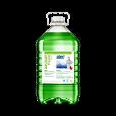Дезальт жидкое антибактериальное мыло для гигиенической обработки рук, 5 л