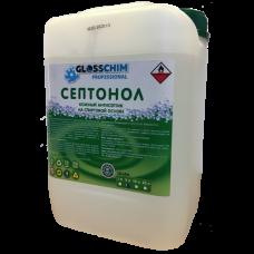 СЕПТОНОЛ 5л Кожный антисептик на спиртовой основе