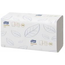 Tork Xpress® листовые полотенца сложения Multifold мягкие 2сл 100288 H2