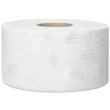 Tork туалетная бумага в мини-рулонах ультрамягкая 110255 T2 3сл 120м
