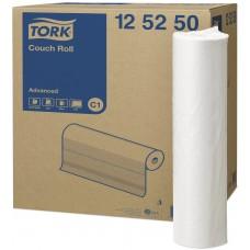 Tork бумажные простыни 125250 2сл 132л