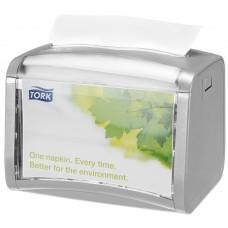 Tork Xpressnap® диспенсер для салфеток настольный 272613 N4