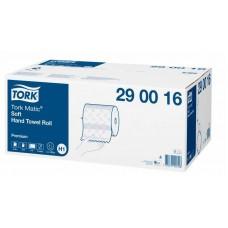 Tork Matic © полотенца в рулонах мягкие артикул 290016 H1 2сл
