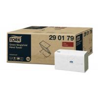 Tork листовые полотенца Singlefold сложения ZZ 290179 H3 2сл