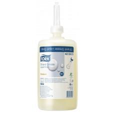 Tork жидкое мыло-очиститель для рук от жировых и технических загрязнений (косметическое) 1л 420401 S1