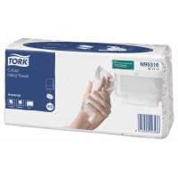 Tork листовые полотенца Singlefold C-сложения 471111 H3 2сл
