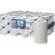 Протирочная бумага Tork Reflex™  473146 1сл 343л(120м) M3