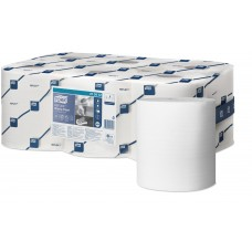 Протирочная бумага Tork Reflex 473412 1сл 340л(113м) M4