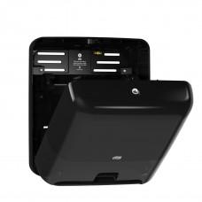 Tork Matic® диспенсер для полотенец в рулонах с сенсором Intuition™, черный 551108 H1