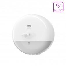 Tork SmartOne® диспенсер для туалетной бумаги в мини-рулонах 681000 T9