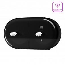 Tork SmartOne® двойной диспенсер для туалетной бумаги в мини-рулонах 682008 T9