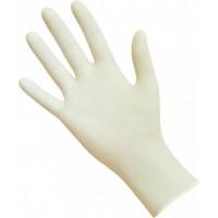 Перчатки смотровые DiaMAX латексные нестерильн, опудр , гладкие S,M,L