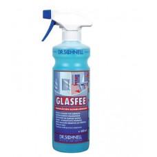 Glasfee Спиртовой очиститель для всех стеклянных и зеркальных поверхностей 0,5л с распылителем
