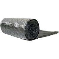 Мусорные мешки в рулоне ПНД 60л 5мкм (1рул*20 шт)