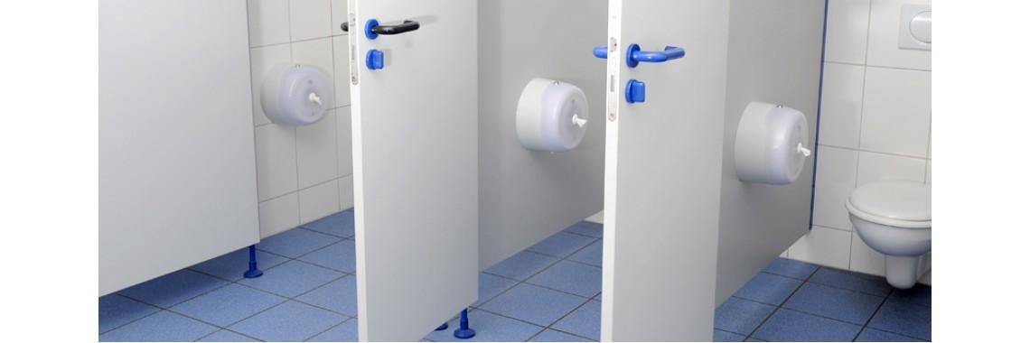 Tork Toilet