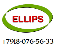 Эллипс Товары для профессионалов